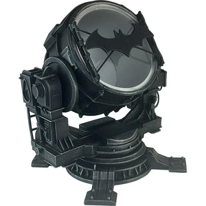 DC Comics Batman: Arkham Knight Bat-Signal Light Up Polystone Statue - San Diego Comic Con 2018 Exclusive