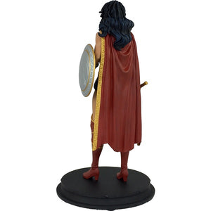 DC Comics Wonder Woman Rebirth Statue - GameStop Exclusive