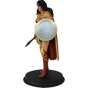 DC Comics Wonder Woman Rebirth Statue (GameStop Exclusive)