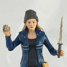 Once Upon a Time Emma Swan Blue Jacket Action Figure - San Diego Comic Con 2017 Exclusive