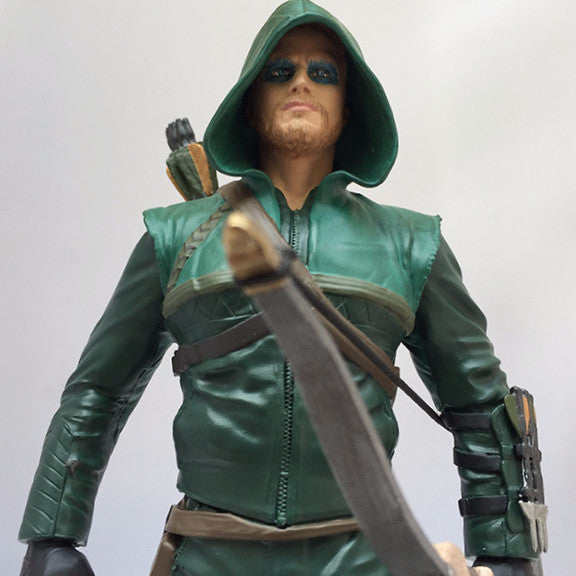 DC Comics Arrow TV Season 1 Statue