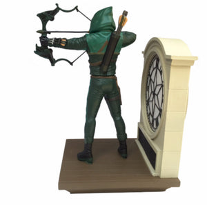 DC Comics Arrow TV Season 2 Bookend
