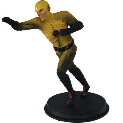 DC Comics The Flash TV Reverse Flash Statue - Icon Heroes
