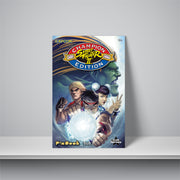 Street Fighter PinBook Vol. 3 - Available 4th Quarter 2020 - Icon Heroes