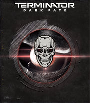 Icon Heroes Terminator Dark Fate Gabriel Luna Rev 9 Pin