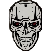 REV 9 Enamel Pin - Exclusive