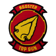 Top Gun Maverick Patches Set - Available 4th Quarter 2020 - Icon Heroes