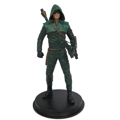 DC Comics SDCC 2016 Exclusive Arrow TV Season 2 Statue - Icon Heroes