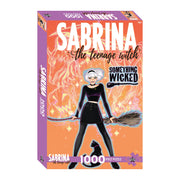 Sabrina the Teenage Witch 'Something Wicked' Jigsaw Puzzle - Available 4th Quarter 2020 - Icon Heroes