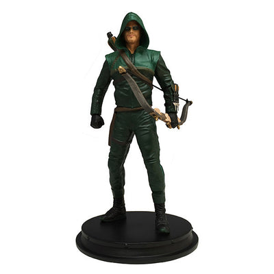 Arrow Season 1 Statue - Icon Heroes