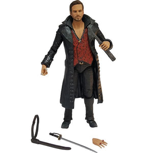"Once Upon a Time Killian Jones 6"" Scale Action Figure (Toys R Us Exclusive)"