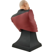 Star Trek The Next Generation Captain Picard Facepalm Mini Bust Paperweight - Previews SDCC Exclusive - Icon Heroes