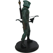 DC Comics SDCC 2016 Exclusive Arrow TV Season 2 Statue