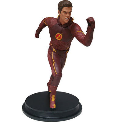 DC Comics The Flash TV Barry Allen Statue - Icon Heroes