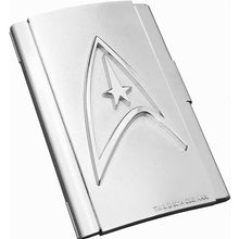 Star Trek Command Card Case
