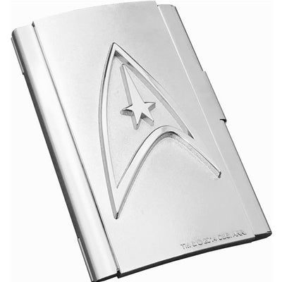 Star Trek Command Card Case - Icon Heroes