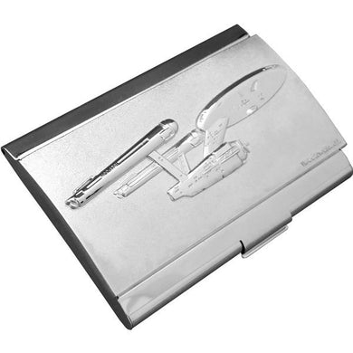 Star Trek NCC-1701 Card Case
