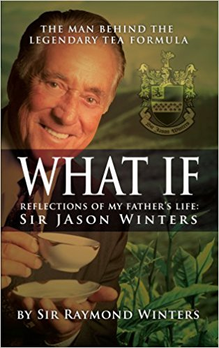 What If: Reflections Of My Father's Life by Sir Raymon Winters - Book