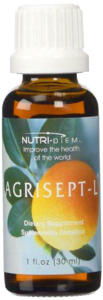 Agrisept-L (30mL) By NUTRI-Diem