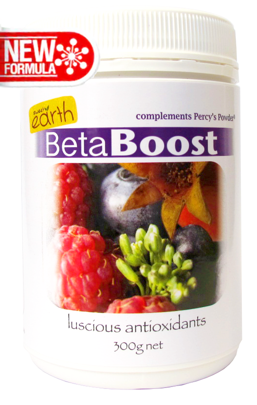 BetaBoost Powder (300g) - Percy Weston