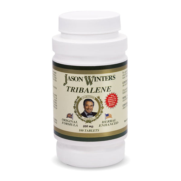 Tribalene With Sage (100 Tablets) - Sir Jason Winters
