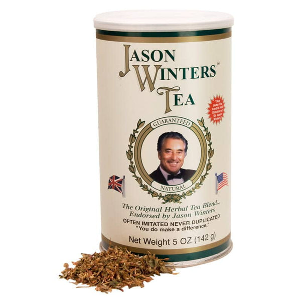 Sage Classic Blend Canister 5oz (142g) - Sir Jason Winters