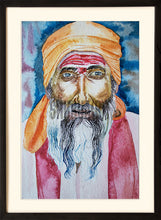 Load image into Gallery viewer, A Sadhu