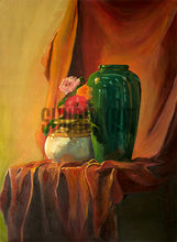 Load image into Gallery viewer, Still Life Painting