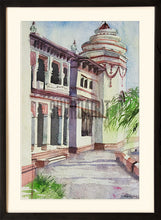 Load image into Gallery viewer, A Building in BHU Campus
