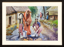 Load image into Gallery viewer, An Indian Village
