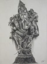 Load image into Gallery viewer, God Ganesha