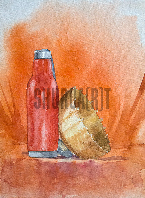Everyday Objects: Still Life Paintings