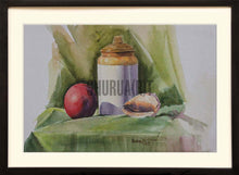 Load image into Gallery viewer, Still Life painting of a Jar