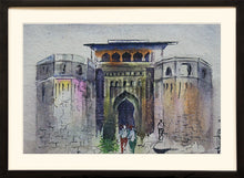 Load image into Gallery viewer, Ramnagar Fort
