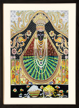 Load image into Gallery viewer, Painting of SrinathJi in Nathdwara