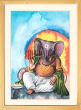 Load image into Gallery viewer, Shri Ganesha