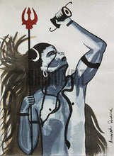 Load image into Gallery viewer, God Shiva