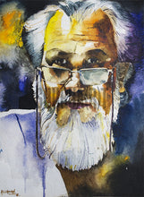 Load image into Gallery viewer, Potrait of Pranam Singh