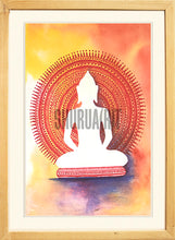 Load image into Gallery viewer, Gautam Buddha - Original Handmade
