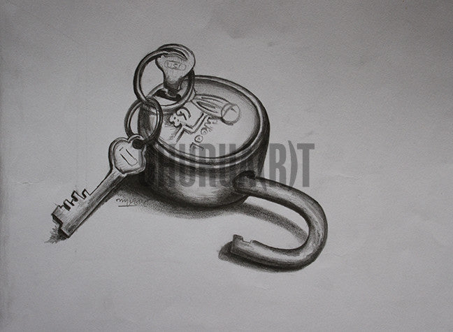 Sketch of a Lock