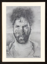 Load image into Gallery viewer, Portrait of Akshay Kumar