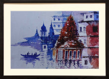 Load image into Gallery viewer, Kashi Karvat Temple in Varanasi