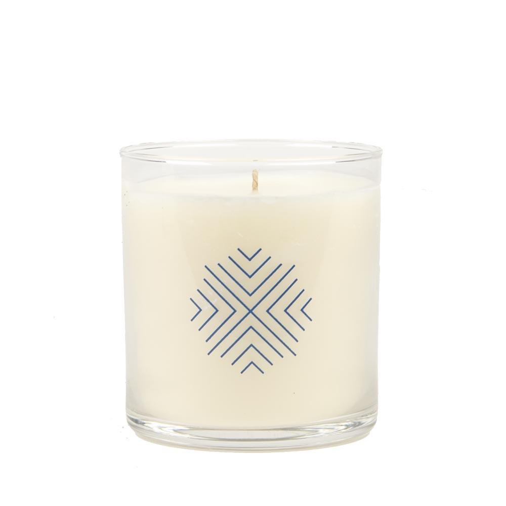 Joshua Tree, Morning Thunder Candle - Gold Leaf