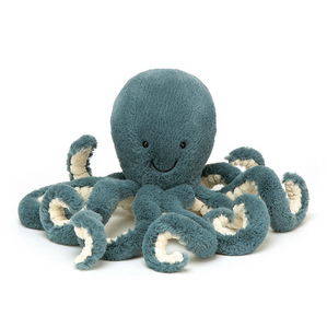 Storm Octopus Little