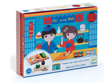 Load image into Gallery viewer, Role Play Aki & Maki Sushi Box