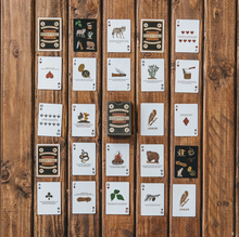 Load image into Gallery viewer, Survival Playing Cards