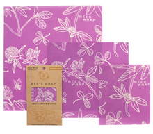 Load image into Gallery viewer, Bee's Wrap-Sustainable Food Storage - Gold Leaf