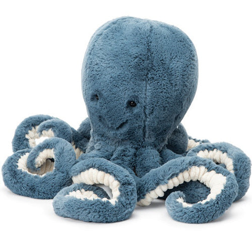 Storm Octopus, Large