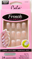 Cala French Glamour Nails 87830
