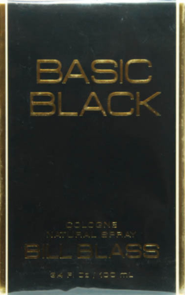Bill Blass by Basic Black